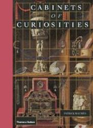 Cabinets Of Curiosities Hardcover