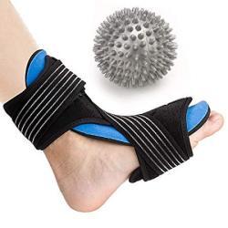 Plantar Fasciitis Night Splint St-transfer Foot Splint Can Effectively Relief Achilles Tendonitis Heel Spur And Foot Drop Nightt