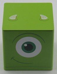 Hallmark PIX2029 Disney Pixar Monster Mike Cubeez Container
