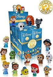 Funko Disney Princesses Mystery Minis Mystery Box 12 Packs