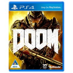 PlayStation - Doom