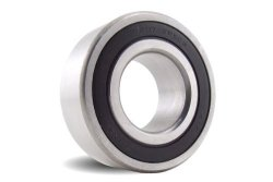 SMR3201-2RS TH9 Lgf 12X32X15.875 Mm Stainless Double Row Bearing