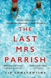 The Last Mrs Parrish Paperback