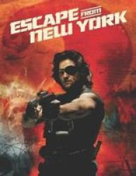 Escape From New York Paperback