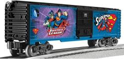 USA LNL82684 O-27 Box Superman green Lantern 2