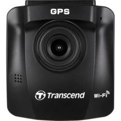 Transcend Drivepro 230 Dashcam Car Video Recorder With Free 32GB Card