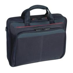 "Targus CN31 15"" - 16"" Classic Clamshell Laptop Case - Black"