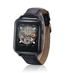 X7 Bluetooth + Sim Smartwatch - Black