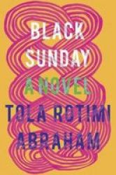 Black Sunday Hardcover