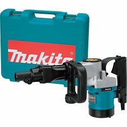 Makita HM1211B 20 Lb. Demolition Hammer Accepts 3 4 Hex Bits