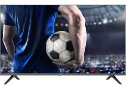 Hisense 43 Inch Full High Definition Tv – Resolution 1920 × 1080 Native Contrast Ratio 5000:1 Colour Depth: 8BIT Viewing Angle Horiz Vert