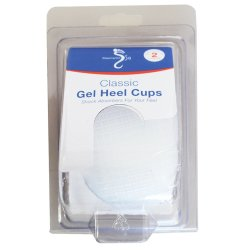 Stepping Out Heel Cups Large