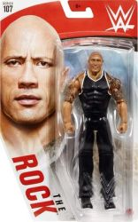 Series 107 6 Action Figure - The Rock