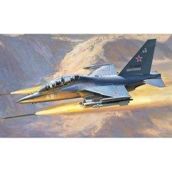 Zvezda - 1 48 YAK-130 Trainer