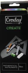 Croxley Create 11 Piece Maths Set