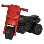 Big Jim - Jnr Jim Scooter Black Red