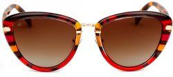 Prive Revaux The Monet Women's Sunglasses - Brown Tortoise