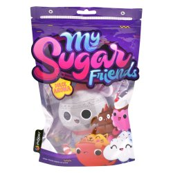 GELATEENZ - My Sugar Friends