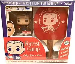 USA Funky Forrest Gump 1 Paddle And Pop