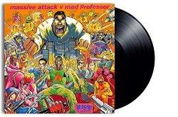 Massive Attack - No Protection Vinyl