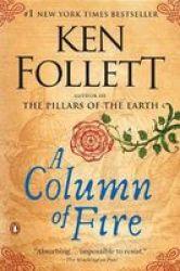 A Column Of Fire Paperback