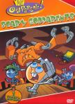 Fairly Odd Parents - Scary Godparents - DVD