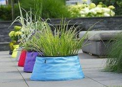 """Velda Trendy Indoor Or Outdoor Pond 18"""" Different Colors"""