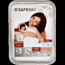 Safeway Double Tie Down Electric Underblanket