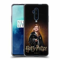 Official Harry Potter Ginny Weasley Chamber Of Secrets Iv Soft Gel Case Compatible For Oneplus 7T Pro
