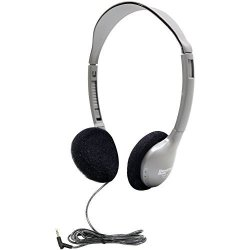 HamiltonBuhl Personal On-ear Stereo Headphone