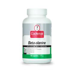 Energy Cadence Beta Alanine