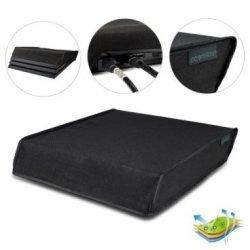PS4 Pro Console Black Nylon Dust Guard Cover