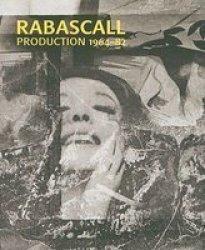Rabascall - Production 1964-1982 paperback