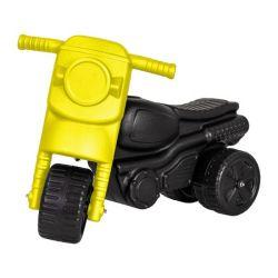 Big Jim - Junior Jim Yellow Scooter