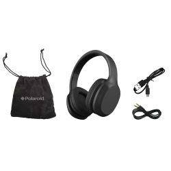 36 Hour Headphones Black PBH366BK