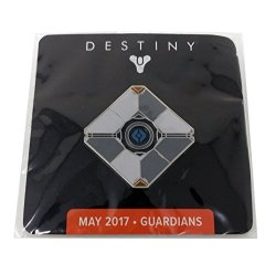 """DESTINY Ghost Collectible Pin - Loot Crate Dx """"guardians"""" Exclusive May 2017"""