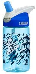 Camelbak Kid's Bottle 0.4 -LITER 12-OUNCE Bear Boarders