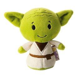 Disney Starwars Yoda Itty Bittys Hallmark
