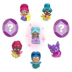 Fisher-Price Nickelodeon Shimmer & Shine Teenie Genies Multi-pack Season 3 11