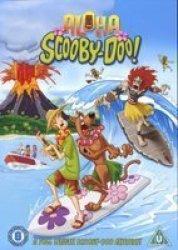 Scooby-doo: Aloha Scooby-doo DVD