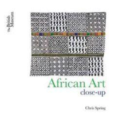 African Art - Close-up Paperback