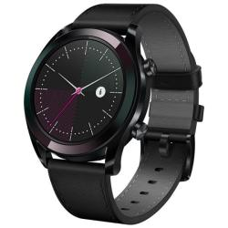HUAWEI Watch GT Elegant Wristband 1.2 Inch Amoled 5ATM Waterproof Wristband Bluetooth Fitness Tracker Smart Watch Support Gps Heart Rate Sleep Mo