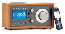 Audiovox SIR-CMB3 Sirius Satellite Radio Receiver and Docking Station