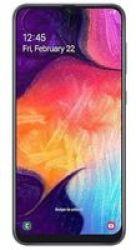 Samsung Galaxy A50 128GB Dual Sim in Black