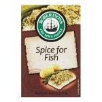 Robertsons - Fish Spice Refill Box 80G
