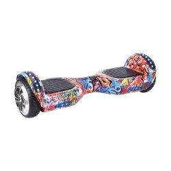 GTZ Hoverboard in Black