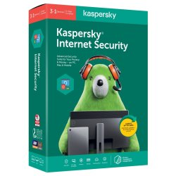 Kaspersky Internet Security 3+1DEV 1Y 3+1DEV 1Y