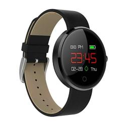 Zimingu Activity Tracker Smart Bracelet Waterproof Fitness Tracker With Heart Rate Blood Pressure Oxygen Sleep Monitor For Android Phone And Iphone
