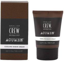 American Crew Acumen Cooling Shave Cream - 100ML
