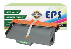 EPS Black Toner Cartridges Compatible With BrOther TN750